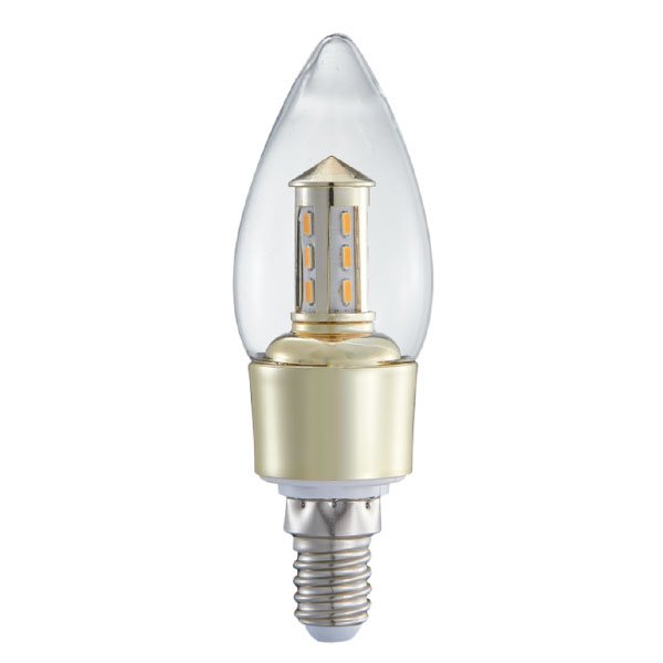 LS6D09-C3501-5W-E14不调光