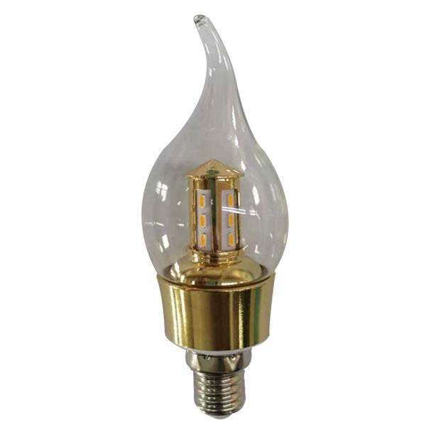 LS6D09-T3501-5W-E14 不调光